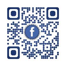 Facebook qr code generator